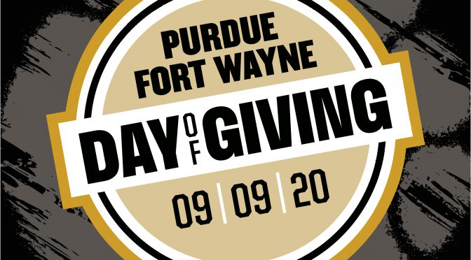 Purdue Fort Wayne's Annual Day of Giving
