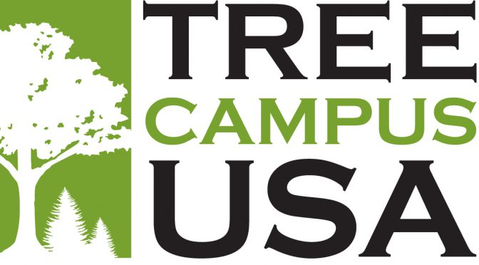 Purdue Fort Wayne earns Tree Campus USA® honor